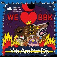 We Love BBK