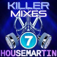 KILLER MIXES 7 -  -   http://gaiteru.podomatic.com