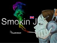 Smokin J dedicated to Ju x