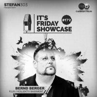 Its Friday Showcase #172 Bernd Berger