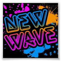 New Wave 1983 - Side D