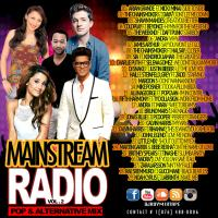 DJROY MAINSTREAM RADIO POP& ALTERNATIVE MIX VOL.2