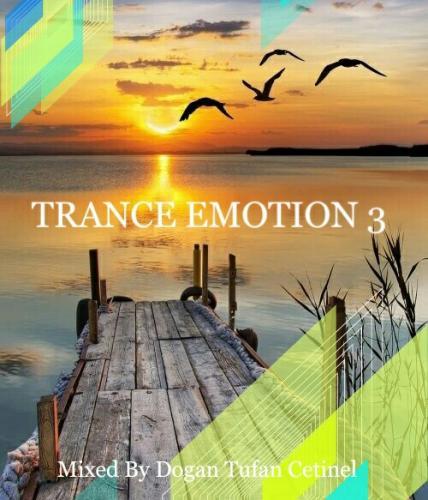 TRANCE EMOTION 3