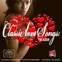 Classic Love Songs: The Album