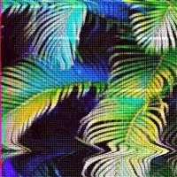 Blaise James - Delirium in Paradise