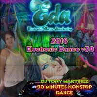 2016 Electronic Dance v38