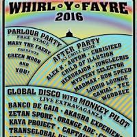 Whirl-Y-Fayre After-hours set - 20th August 2016