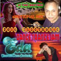 2016 Electronic Dance Trance Jam v43