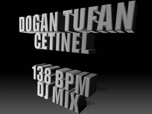 138 BPM DJ MIX [December 2016]