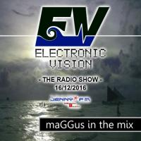 Electronic Vision Radio Show 048