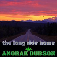 Anorak Dubson - The Long Ride Home, Vol. 1 - 2013 - ADTLRH001