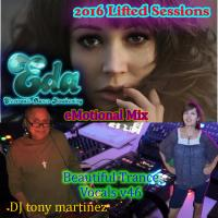 2016 Lifted Sessions-beautiful Trance Vocals v46