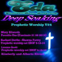 Deep Soaking Prophetic Worship V24