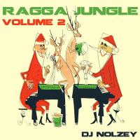 Ragga Jungle Volume 2