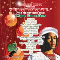 Holiday Mashup Vol. 2 (2014)