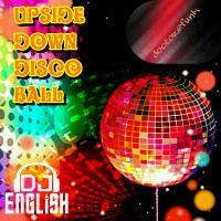 Upside Down Disco Ball