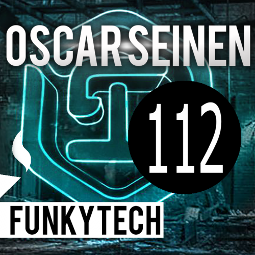 FunkyTech E112 (TECHNOSTATE EPISODE)