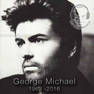 George Michael House Tribute