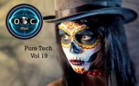o.S.c Pure Tech Vol 19