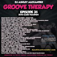 Groove Therapy Episode 35