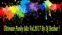 Ultimate Funky Mix Volume 2017