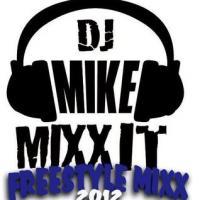 mixx-it Freestyle
