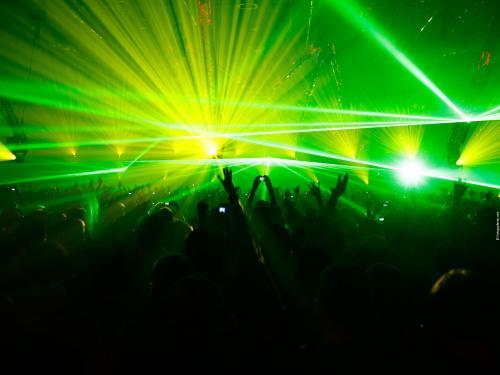 big room trance mix