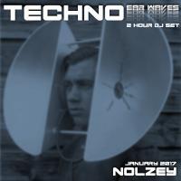 Techno - Ear Waves