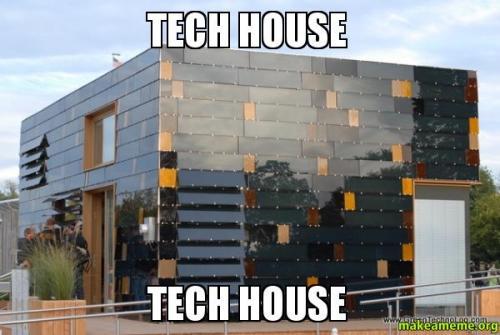 tech house vol.1