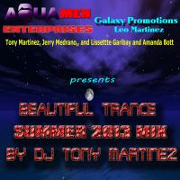 BEAUTIFUL TRANCE SUMMER 2013