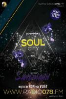 SOUL CITY 2017