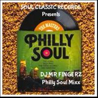 Soul Classic Records Presents-Philly Soul feat: DJ Mr Fingerz