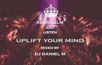 UPLIFT YOUR MIND # 059