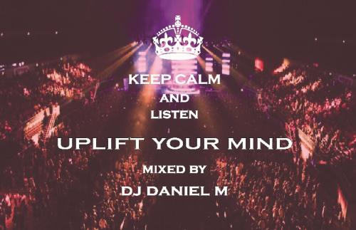 UPLIFT YOUR MIND # 059