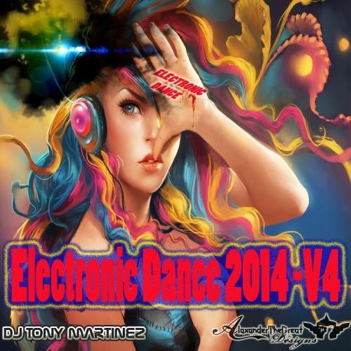 ELECTRO DANCE 2014_V4