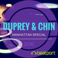 Duprey & Chin - Manhattan Special