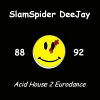 88-92 Acid House 2 Eurodance