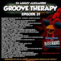 Groove Therapy Episode 37