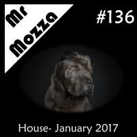 DJ Mr Mozza #136 - House