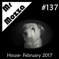 DJ Mr Mozza #137 - House