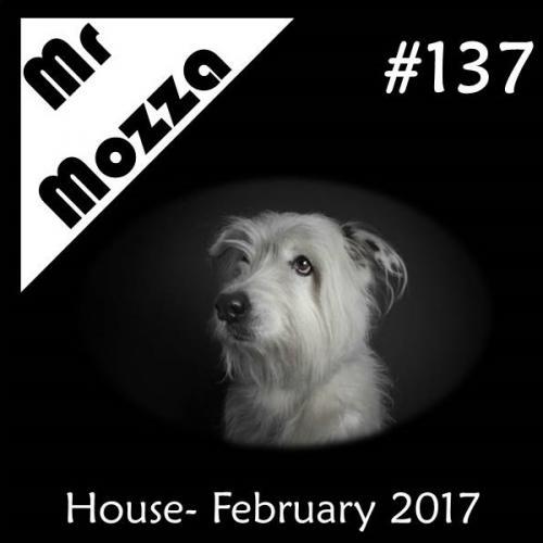DJ Mr Mozza #137 - House