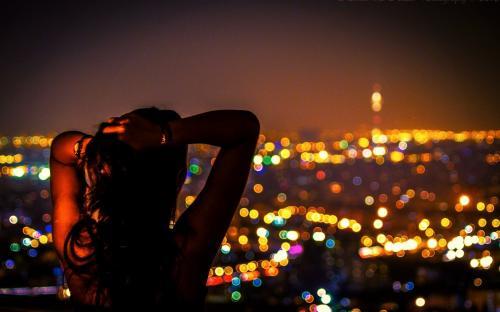 DJ Mil@no - The Rhythm Of City Nights