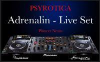 Live Set - Adrenalin - Pioneer Nexus 2