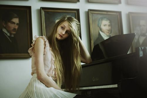 Indie Modern Classical Piano Music Composers