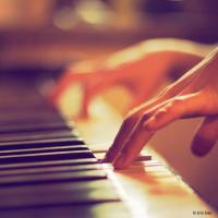 Beautiful New Age Piano Music