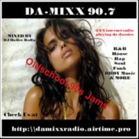 DJ Hollee Rolla Old School 90s Jams