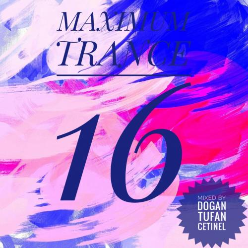 MAXIMUM TRANCE 16