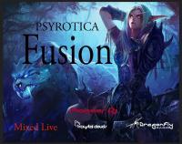 Fusion live set