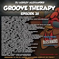 Groove Therapy Episode 38