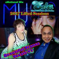 2017 Lifted Sessions Trance vocals v1